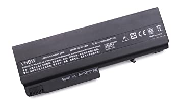 HP Compaq nc6110 Notebook Download Drivers