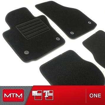 Amazon.es: MTM 3132 Alfombrillas Personalizadas para Coche