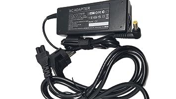 Adaptador Cargador Nuevo de 90W 19V 4,74V con Punta 5 ...