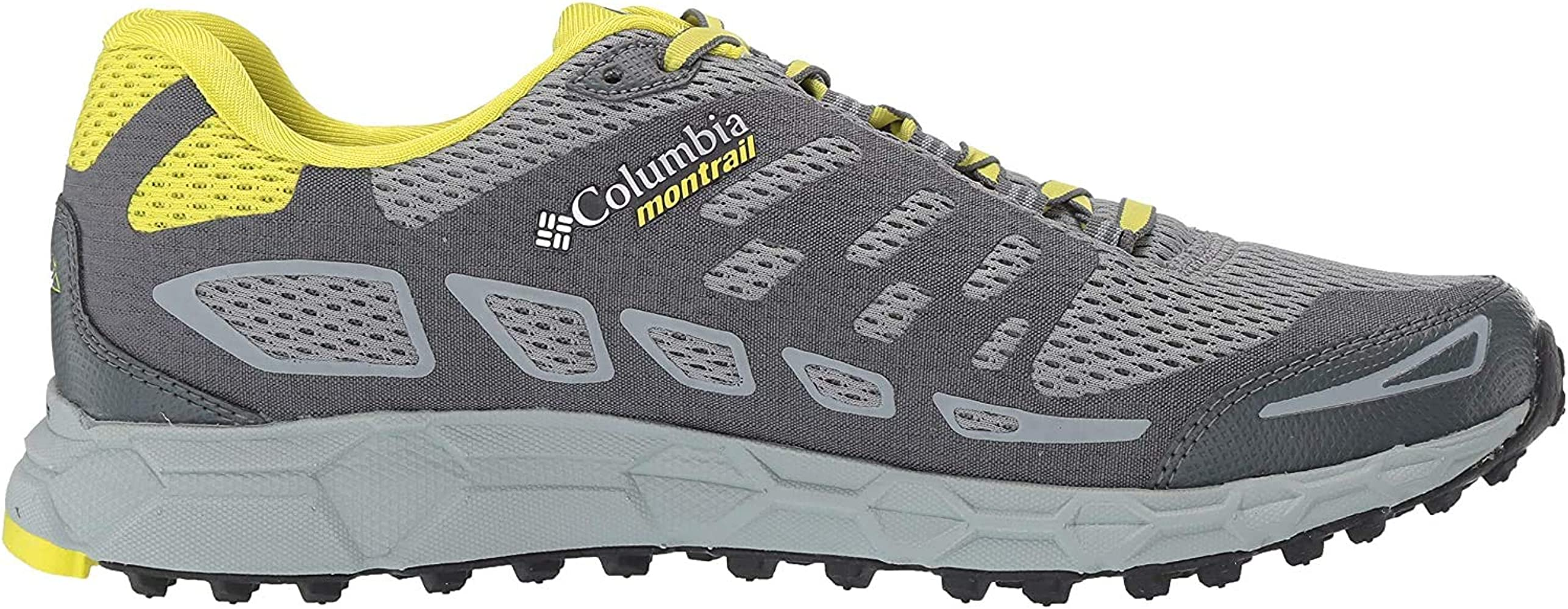 Columbia Bajada III, Zapatillas de Running para Asfalto para ...