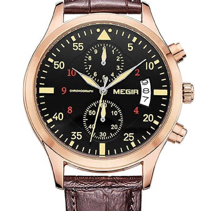 Amazon.com: Reloj de Hombre Nueva Colección 2018 RE00433 ...