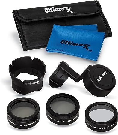 Ultimaxx UM-BPDJI-PRO-4 ni mod ni product image 3