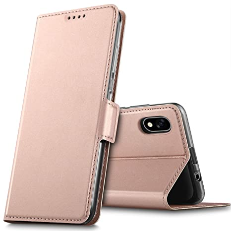 how to buy on wholesale info for GEEMAI Conception pour Coque Wiko Y60, Flip Coque Premium ...
