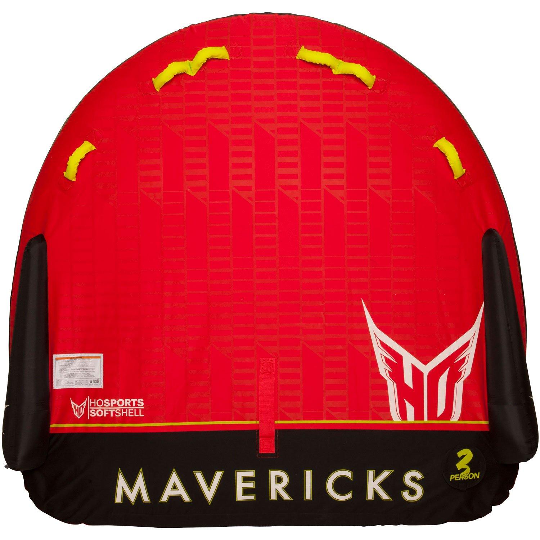 【半額】 HO Mavericks Mavericks 3人用チューブ 3人用チューブ HO 2017 B06XP2Y2RP, Flystyle:65feae7f --- svecha37.ru