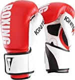TITLE Infused Foam Ignite Power Training Gloves