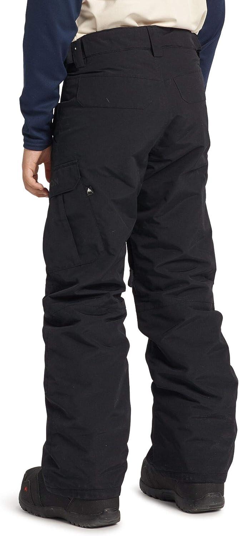 Ni/ños Burton Exile Cargo Pantalon De Snowboard