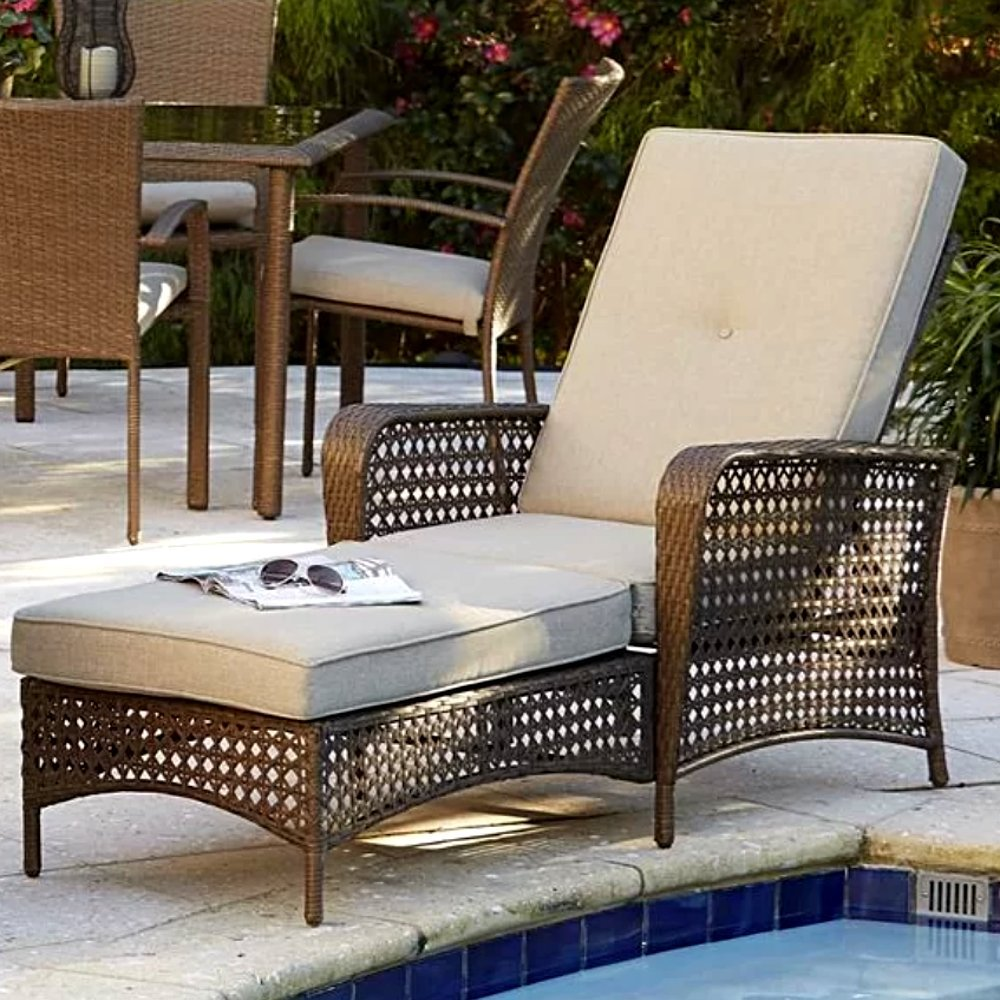 Amazon.com: Patio Chaise Lounge venta de liquidación ...