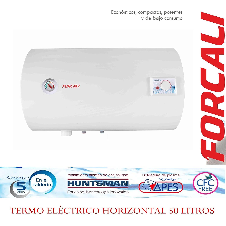 Thermor 50 litros precio amazing termo elctrico for Termo edesa 50 litros