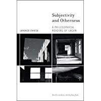 Chiesa, L: Subjectivity and Otherness: A Philosophical Reading of Lacan