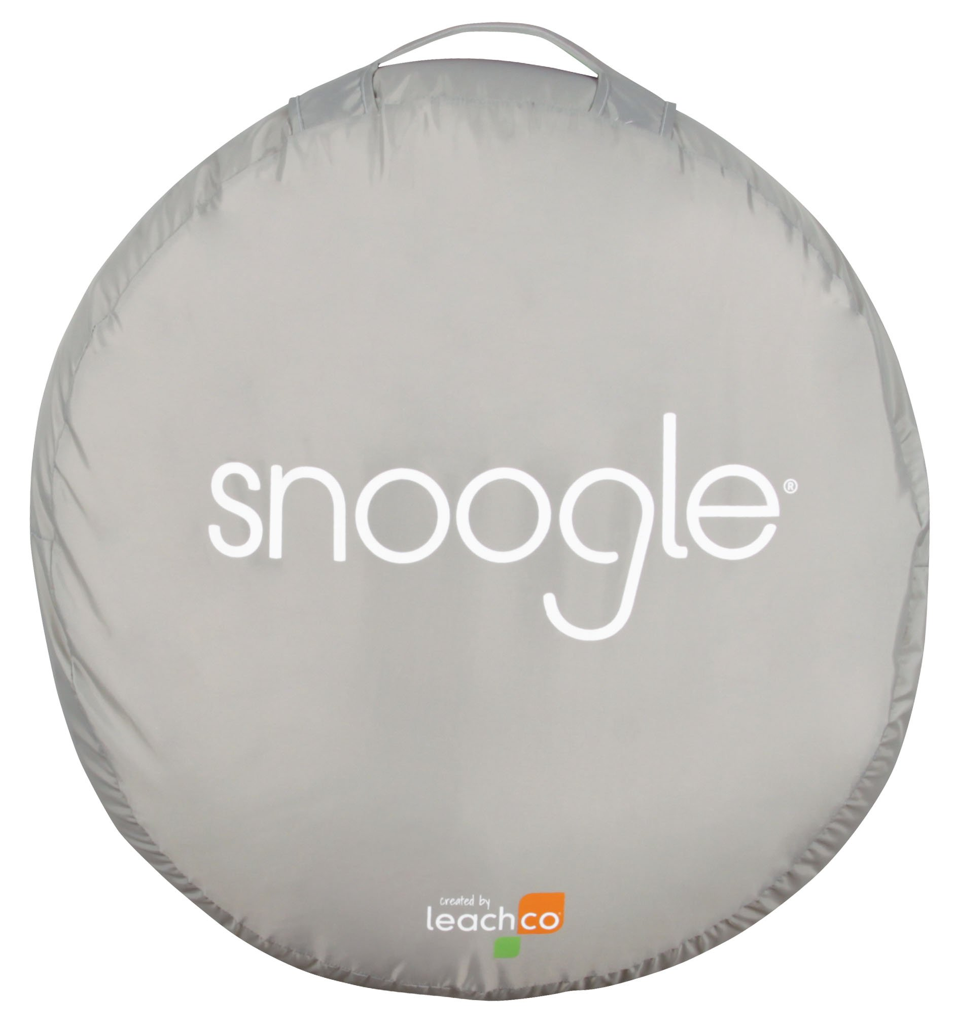 Snoogle Travel Bag - Gray