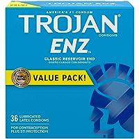 Trojan Condom ENZ Lubricated