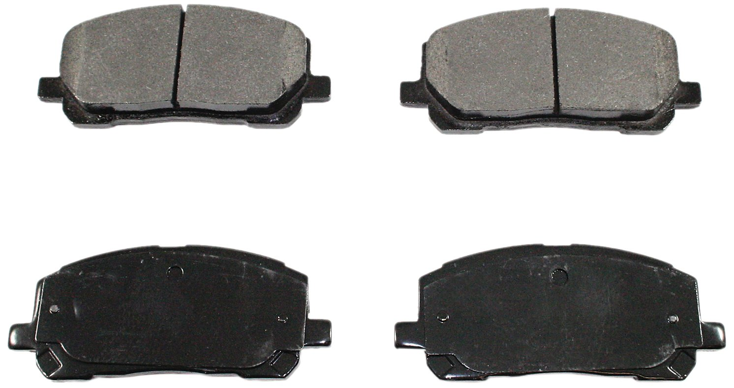 100W Halogen Driver side WITH install kit 6 inch -Black 2007 Honda ODYSSEY Post mount spotlight