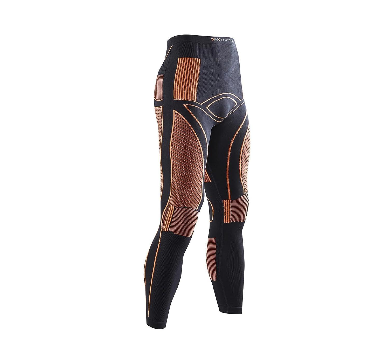X-Bionic Erwachsene Funktionsbekleidung Man EN Accumulator UW Pants Long