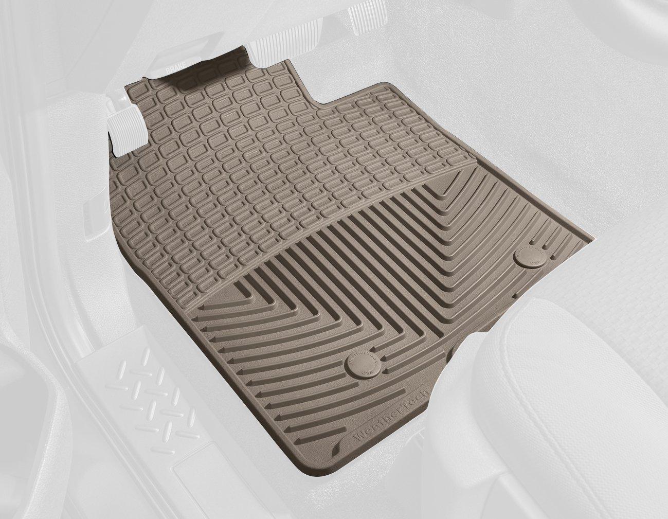 WeatherTech Classic Premium Rubber Mats
