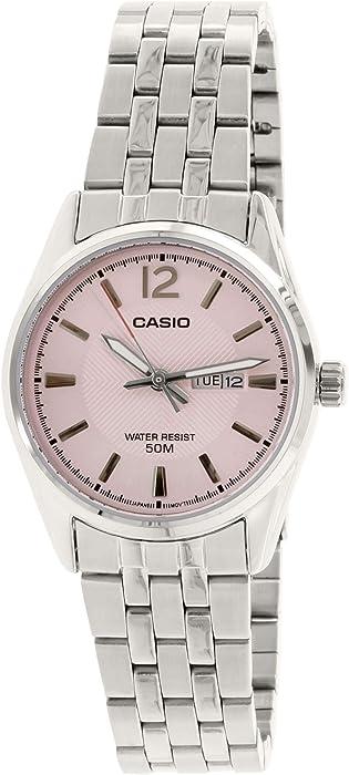 Casio LTP1335D-5AV Mujeres Relojes