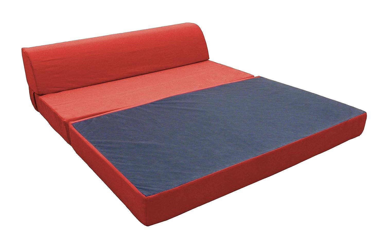 finest pole jaspebq ghost convertible mousse coton rouge baiser x x cm amazonfr cuisine u maison. Black Bedroom Furniture Sets. Home Design Ideas