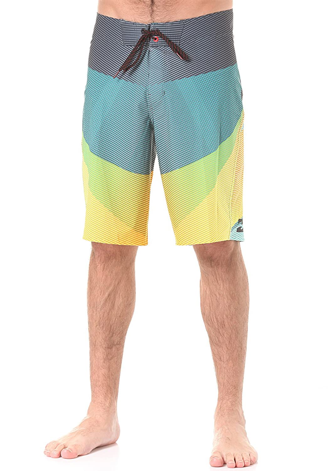 Billabong Board Shorts - Billabong Fluid X 21 B...
