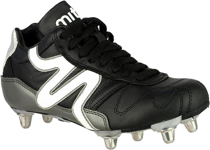 mitre Zapatillas para Rugby Hombre