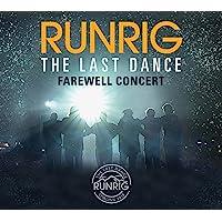 Last Dance - Farewell Concert (Live At Stirlin)