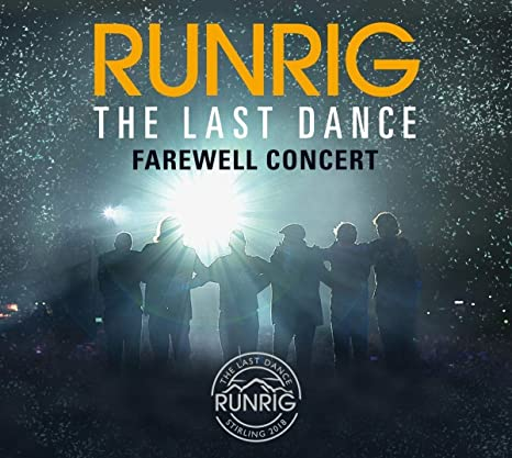 The Last Dance - Farewell Concert (Live At Stirling)