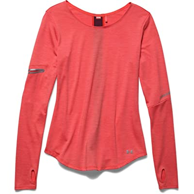 Under Armour Women's UA Charged Wool Long Sleeve