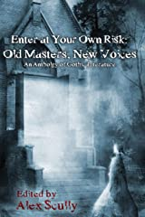 Enter at Your Own Risk: Old Masters, New Voices Paperback