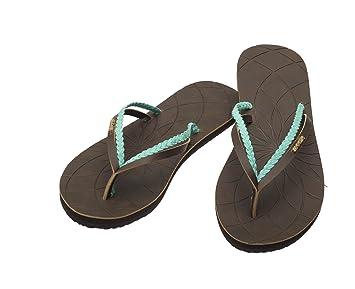 Chaussures Marron Sinner Femmes QlK2888EFD