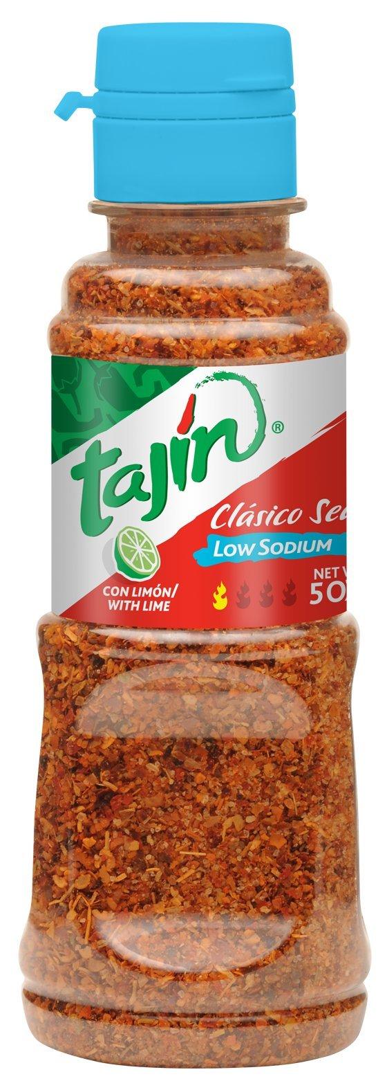 amazon com tajín clásico seasoning 5 oz mexican seasonings