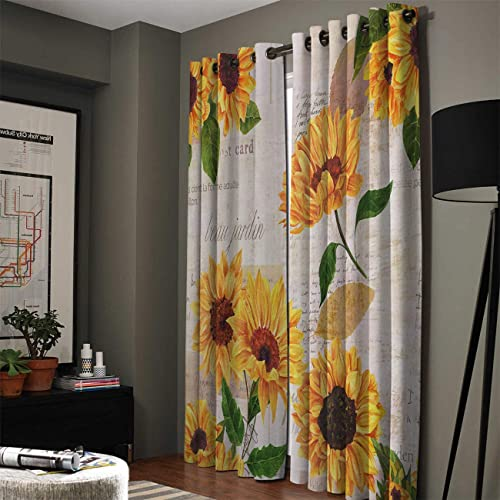T H Home Curtain Panel