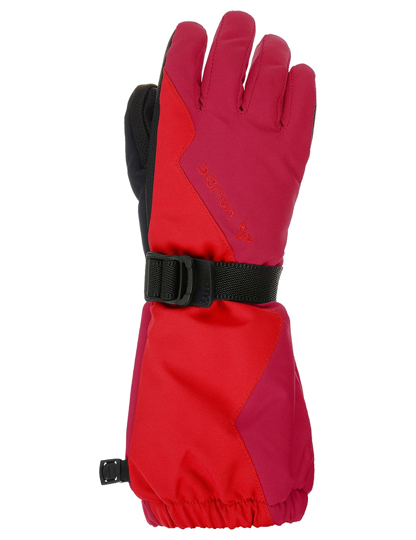 VAUDE Niños Kids Snow Cup Gloves Guantes VADE5|#VAUDE