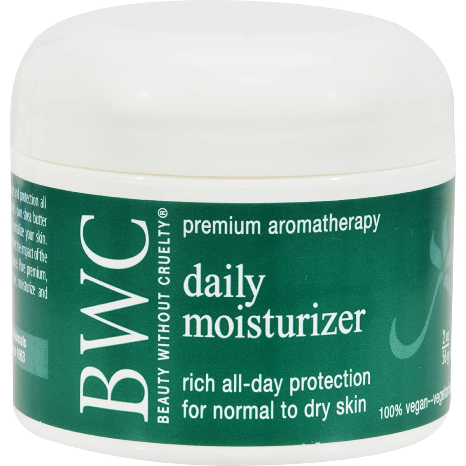 Moisturizer-All Day Beauty Without Cruelty 2 oz Cream