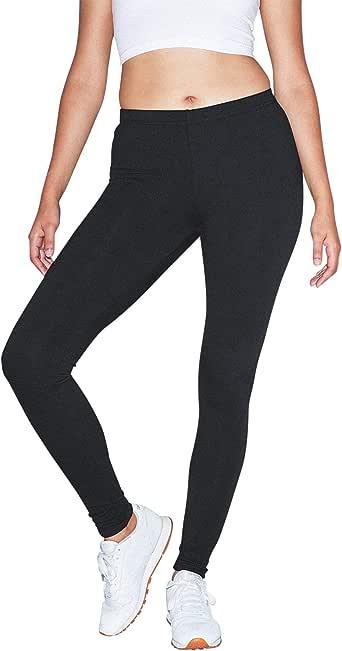 American Apparel Women's Stretch Terry Winter Legging