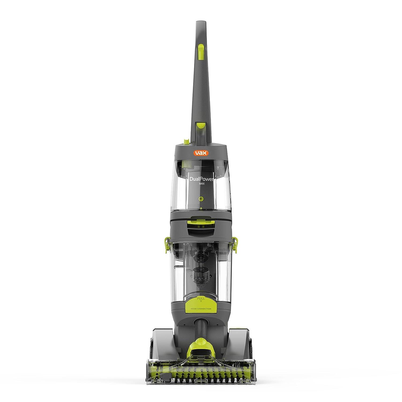 vax ecb1tnv1 dual power max carpet cleaner 7 7 liters green rh amazon co uk vax rapide ultimate user guide vax rapide powerjet user guide