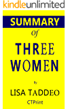 Summary of Three Women by Lisa Taddeo