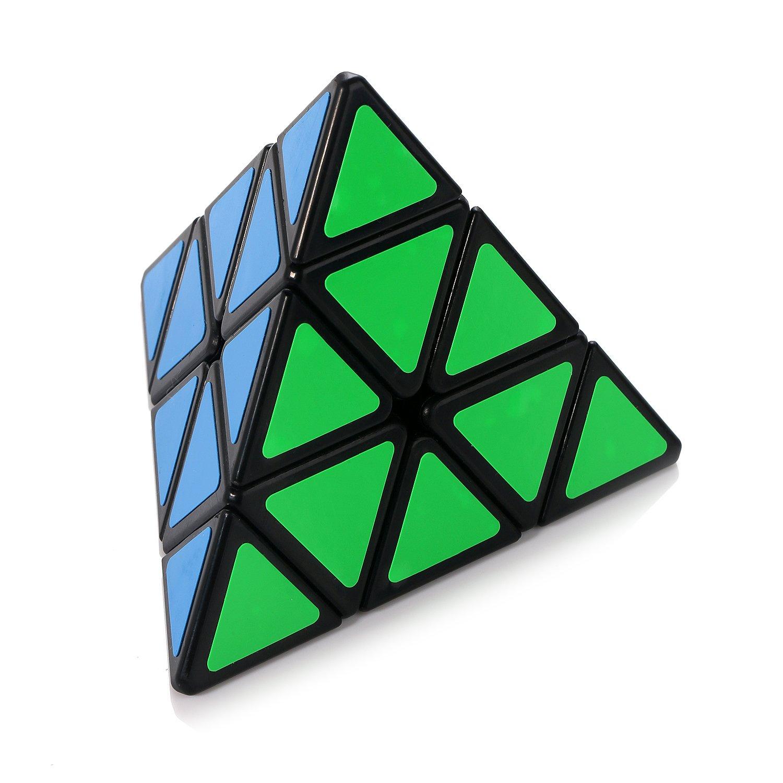 MoYu AoSu 4X4X4 Speed Magic Cube Torneado Suave R/ápido Rompecabezas en 3D Juguetes Cl/ásicos Aprendizaje Educativo Adultos Ni/ños 4X4X4