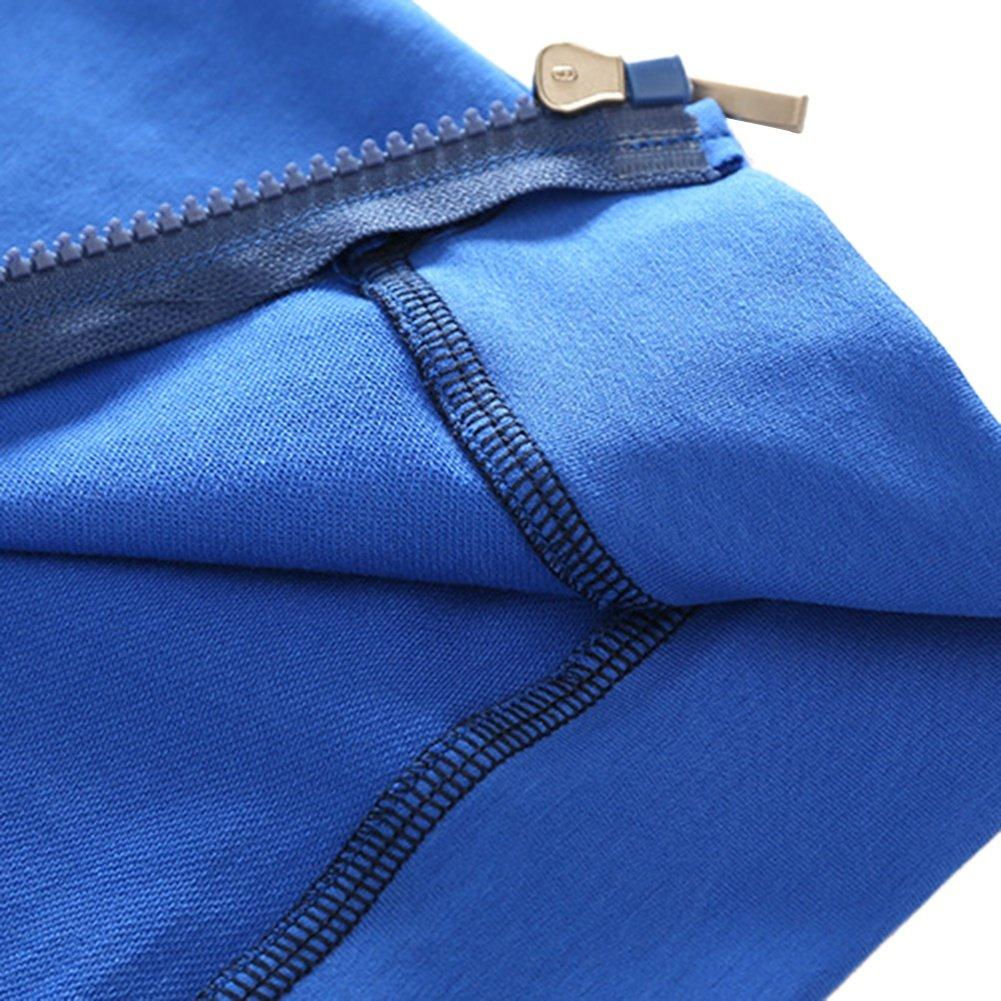 Soly Tech Baby Boys Girls Sports Sweatshirt Coat Hoodie Cardigan Jackets 1-4T