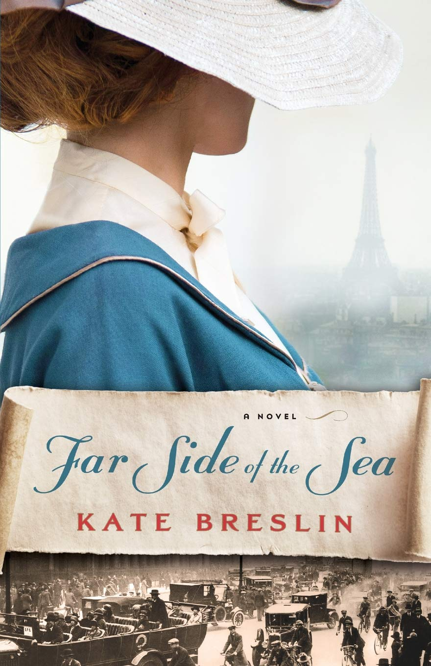 Image result for far side of the sea book cover