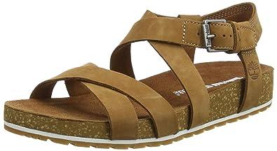 Timberland Malibu Waves Ankle Womens Sandals disponibile su