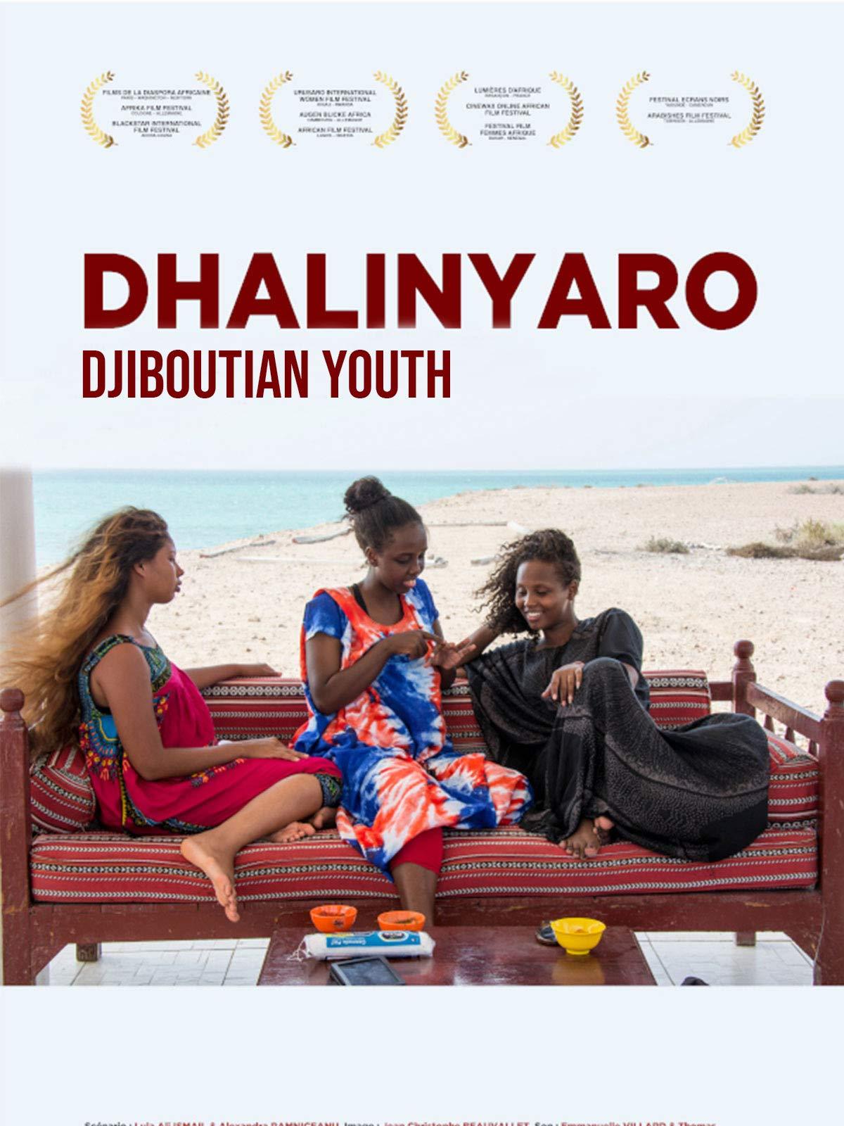 Dhalinyaro: Djiboutian youth on Amazon Prime Video UK