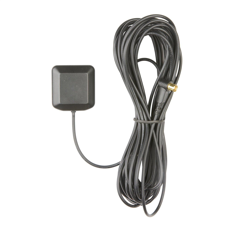 Metra 44-SIXM Ultra-Low Profile SIRIUS//XM Satellite Radio Antenna with Adhesive//Magnet Mount METRA Ltd
