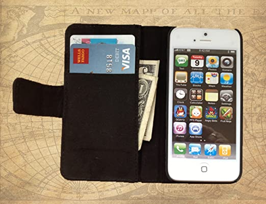 composition book iphone 5 case