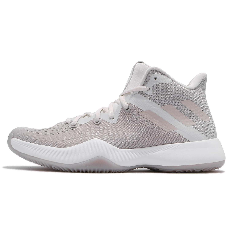 (アディダス) マッド バウンス メンズ バスケットボール シューズ adidas Mad Bounce B27856 [並行輸入品] B07C7WZ728 25.5 cm COGRSL/CHAPEA/CRYWHT