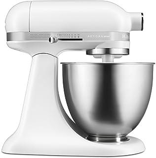 Amazon.com: KitchenAid KSM3311XHT Artisan Mini Series Tilt ...