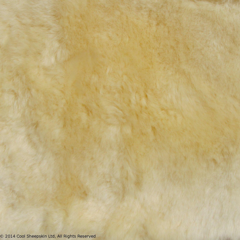 Bowron lambskin babycare rug - short wool Bowron Sheepskins