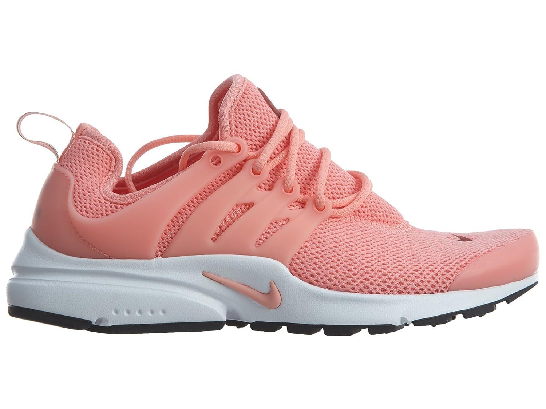 5a49702c64151 Nike Womens Air Presto Bright Melon/Bright Melon Running Shoe Sz, 8 B(M)  US: Amazon.in: Shoes & Handbags