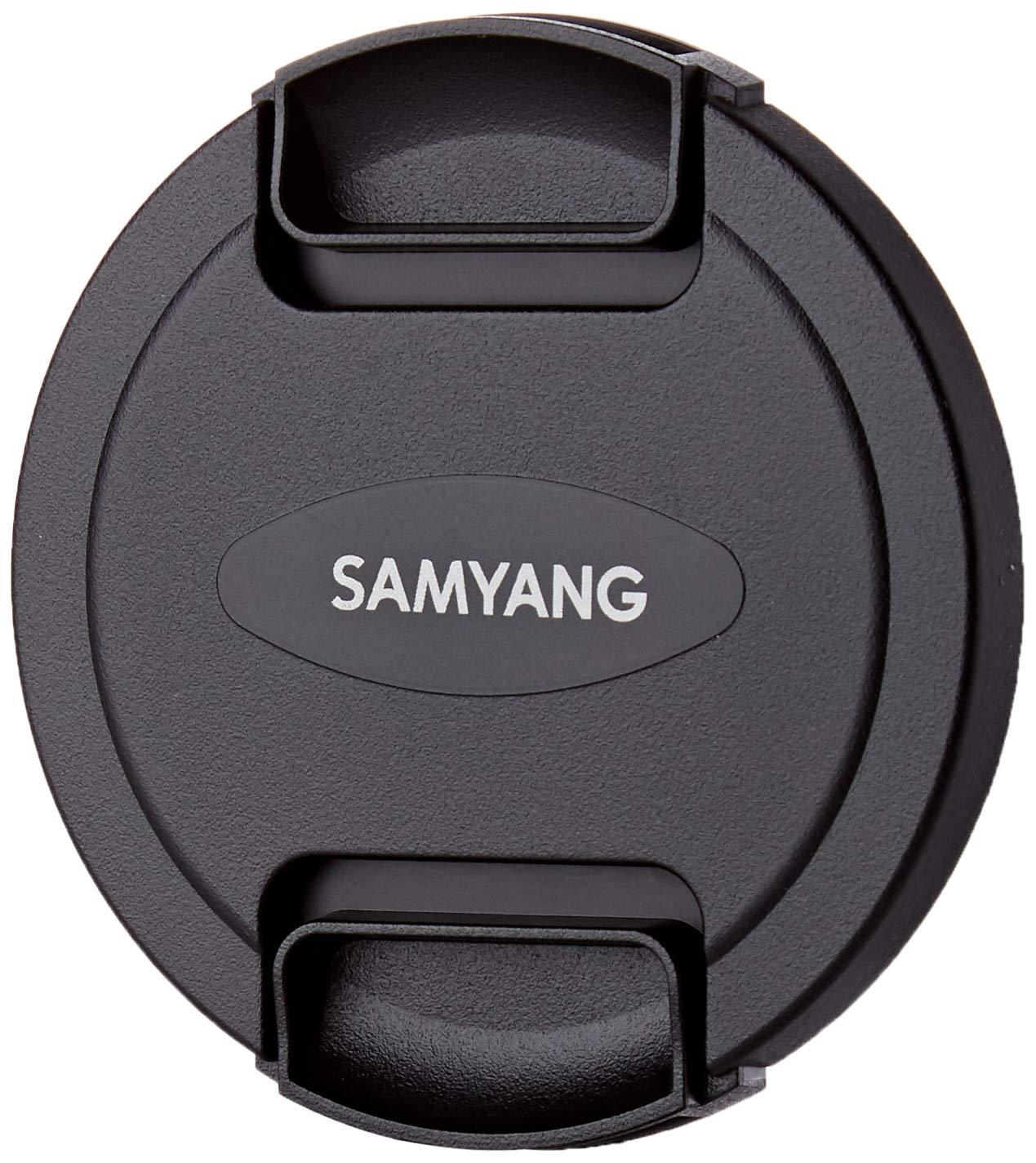 Samyang 85/mm F1.4/Lens for Connection