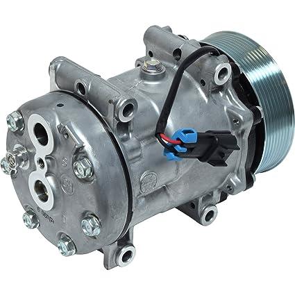 UAC CO 4485 - Compresor de aire acondicionado (1 unidad ...