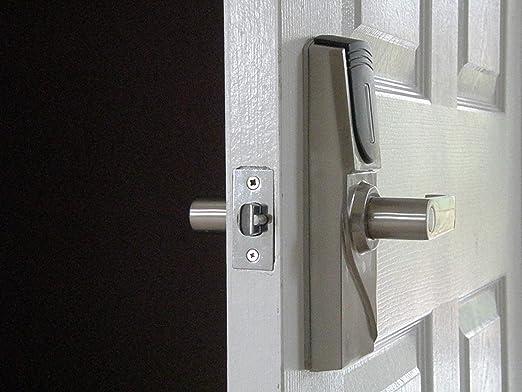 metechs – Cerradura para puerta de electrónica RFID lector de tarjetas sin llave mid300 mano derecha: Amazon.es: Bricolaje y herramientas