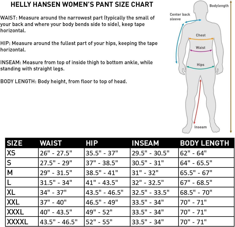 Helly Hansen Womens Skagen Offshore Hose Trouser