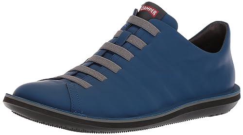Zapatos Camper Beetle azul
